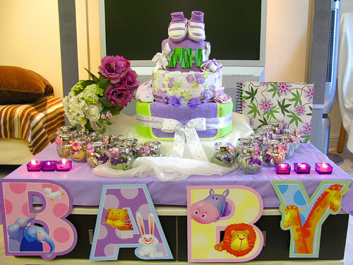 Amazing Baby Shower Decoration Ideas 500 x 375 · 151 kB · jpeg