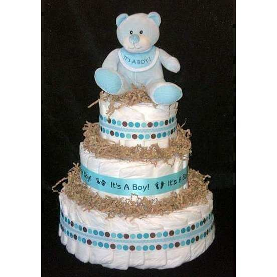 Excellent Boy Diaper Cakes Baby Shower Ideas 552 x 552 · 28 kB · jpeg