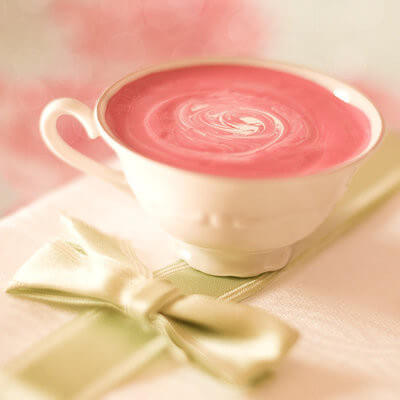 baby shower food ideas for baby girl pink coffee