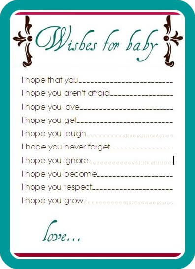 Baby Shower Games Ideas · Baby Care Answers