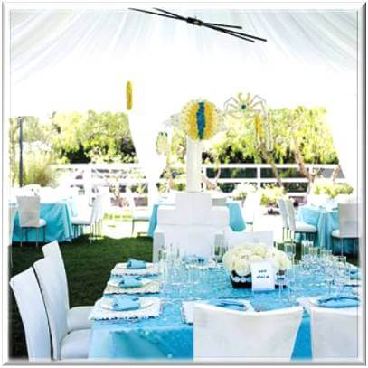 Baby Shower Decoration Ideas Pictures for Boys