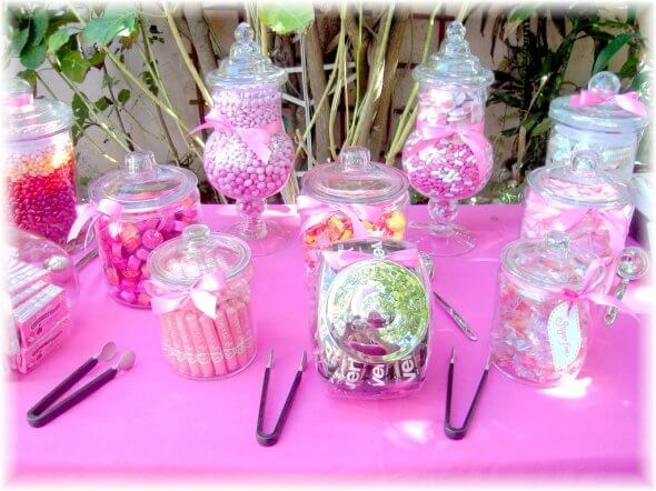 Baby Shower Centerpiece Ideas 590 x 442