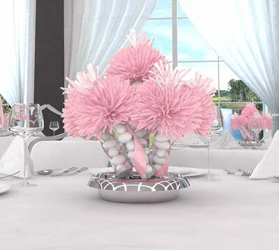 Cheap Baby Shower Centerpieces to Choose · Baby Care Answers