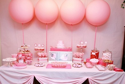 Baby Shower Decoration Girl for You · Baby Care Answers