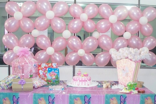 fotos baby shower