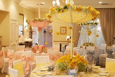 Party Baby Shower Decorations for Unforgettable Moment · Baby Care