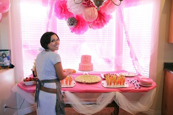 Baby Shower Decoration Ideas 550 x 366 · 73 kB · jpeg