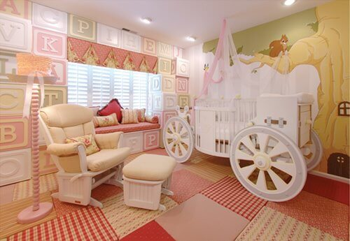 Baby Room Décor Ideas Boys Want · Baby Care Answers