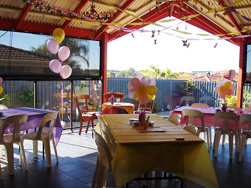 Decoration Para Baby Shower · Baby Care Answers